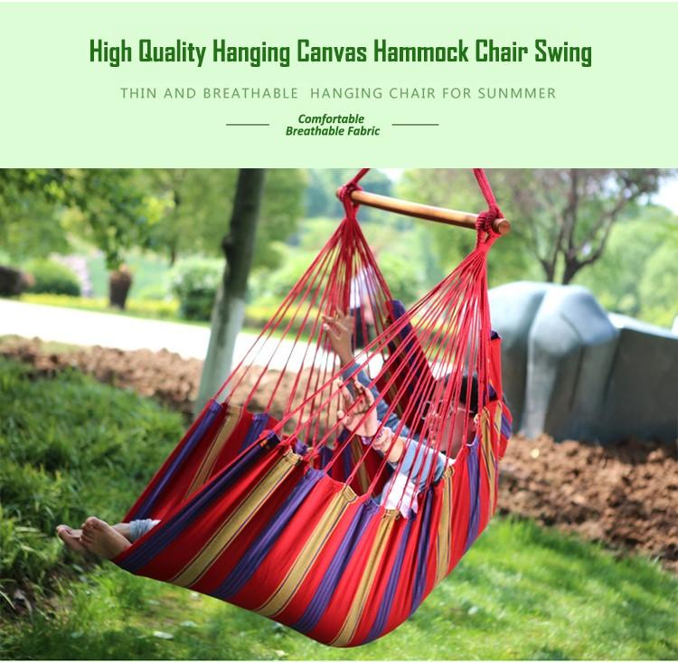 2017 new premium amazon wholesale outdoor  fortable hanging cotton canvas portable camping hammock chair swings 2017 new premium amazon wholesale outdoor  fortable hanging      rh   alibaba