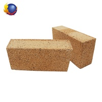 Thermal insulation clay bricks