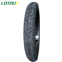 Made in china best quality 3.25-18 3.60-18 motor cycle tyres with CCC