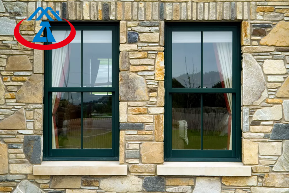 product-Zhongtai-Modern PVCAluminum SashSliding Window With Grilles For House-img-1