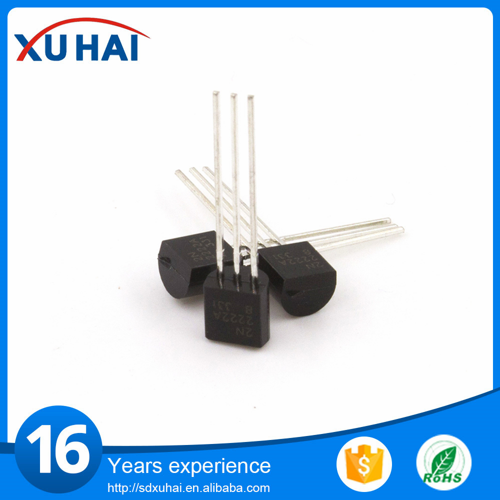 High Voltage Fast-switching Npn Power A1015/c5027 Transistor ...