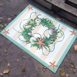 Aldi Metro Leroy Merlin Custom Print Floor Mat