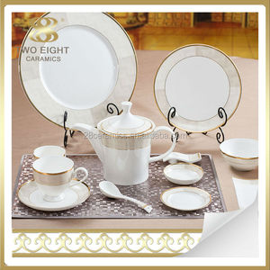 Germany dinnerware sets porcelain dinner sets and tea sets from Chaozhou
