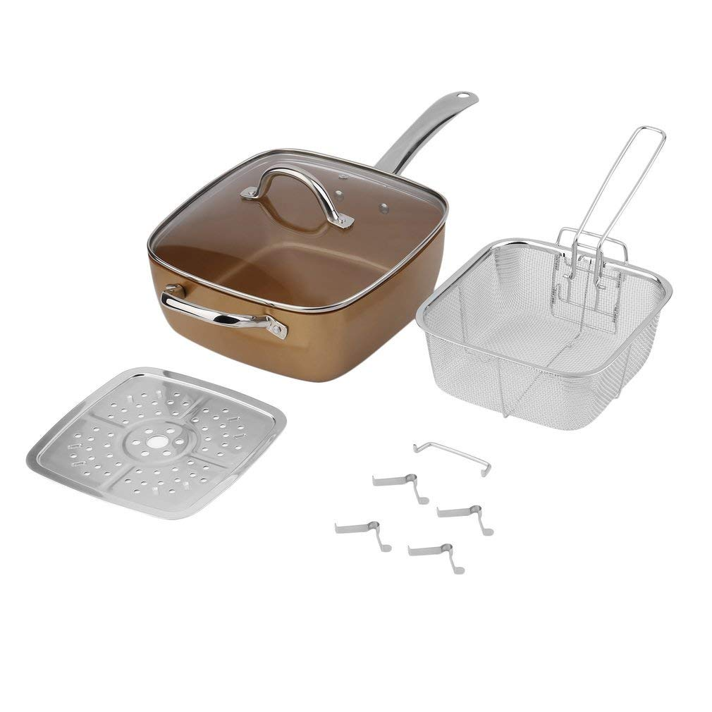 Cheap 4 Square Cookware Find 4 Square Cookware Deals On