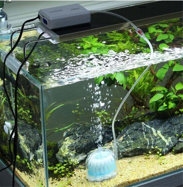 Sunsun hot aquarium air driven biochemical sponge fish for Buy fish tank