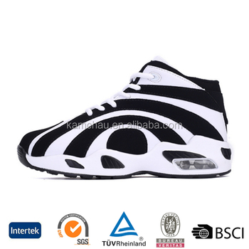 583feb846261 best selling low price overseas trade mens basketball shoes outsole with rubber  material