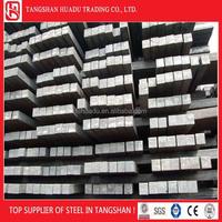 china size20*20-150*150mm square steel billet