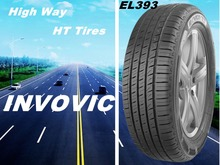 chinese new brand INVOVIC PCR SUV high way car tires HT tires manufacture LT225/75R16HT