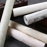 Luxury and beautiful wallpaper 53cm wall paper rolls for home decoration
