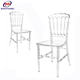 Wedding Event Stacking Transparent Clear Acrylic Plastic Resin Napoleon Chair