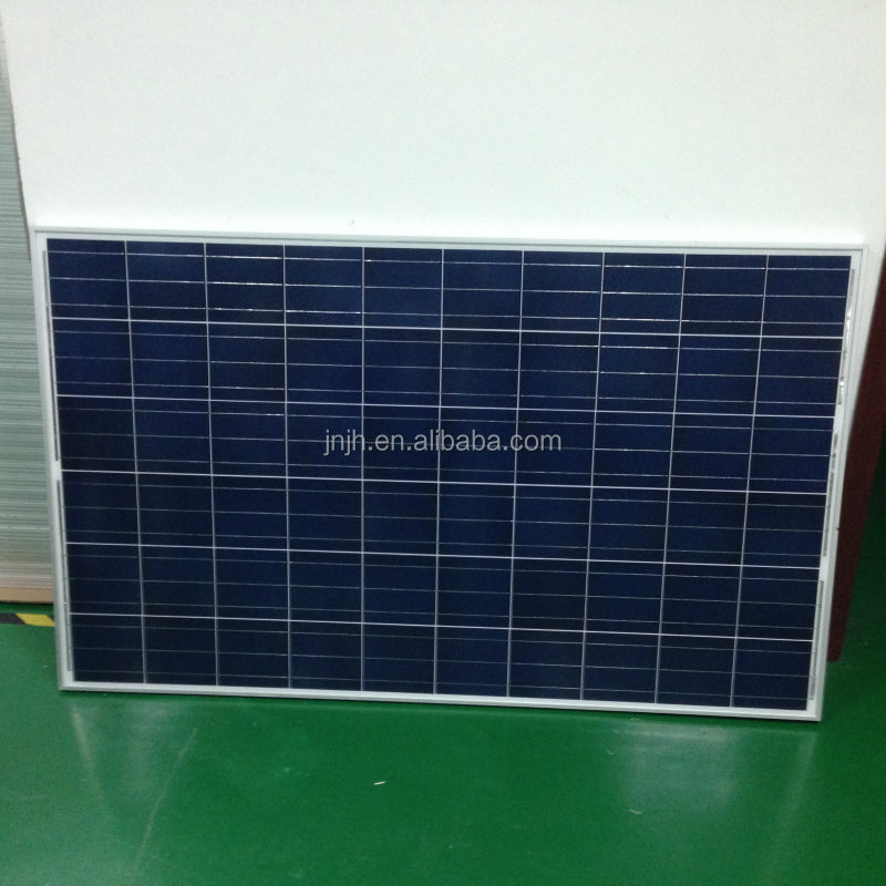 poly 250 watt photovoltaic solar panel