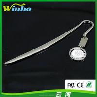 Winho the Ram Aries bookmark