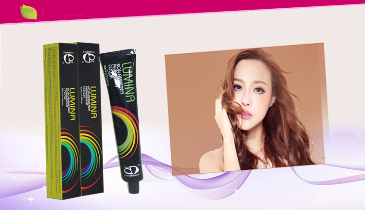 Classic Brand Lumina Permanent Ammonia Free Hair Color Wholesale