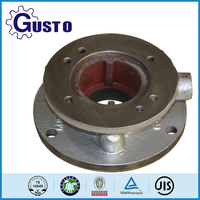Custom Cast Iron Products Made Sand Casting for Motor Adapter Housing