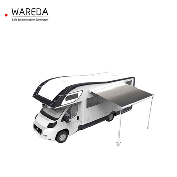 Light Weight Manufacturers Camper Retractable Car Rv ...
