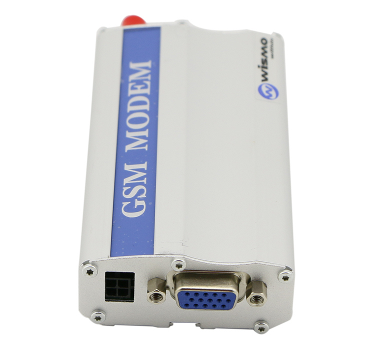 Embedded ethernet 4G multipoint GPS data gsm ethernet module