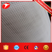Soundproof Privacy Fiberglass Insect Window Screen