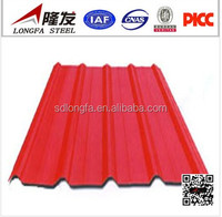 roofing materials, corrugated roofing sheet, waterproof shingle roof
