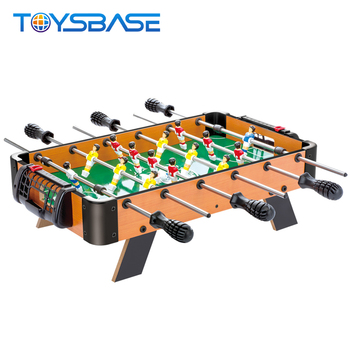 Soccer Table Game High Quality Small Soccer Game Table