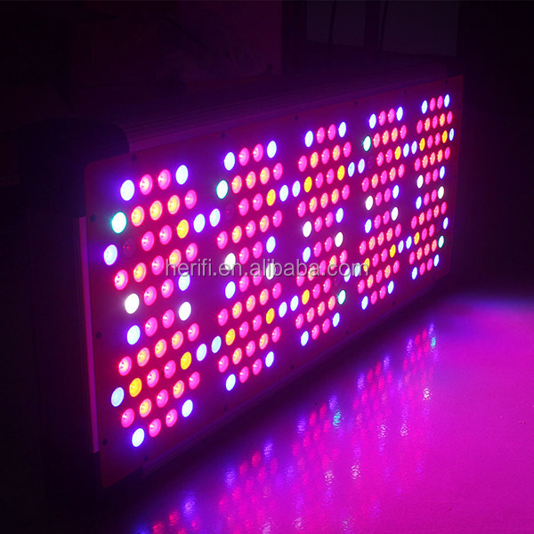 Led Plant Grow Light Best Cheap 300w 400w 600w 900w Hydroponics ...