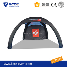 IT601 Newest Marquee Wedding Event Pop Up Party Roof Top Inflatable Tent in China