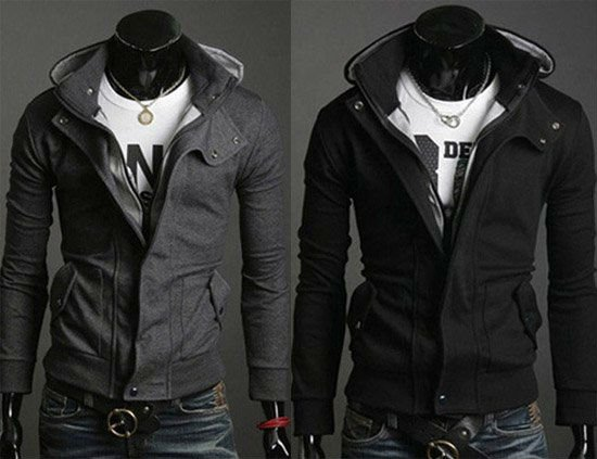Men-wool-jacket- - Buy Fashion Jacket,Sweater Coat,Neckline-jacket ...