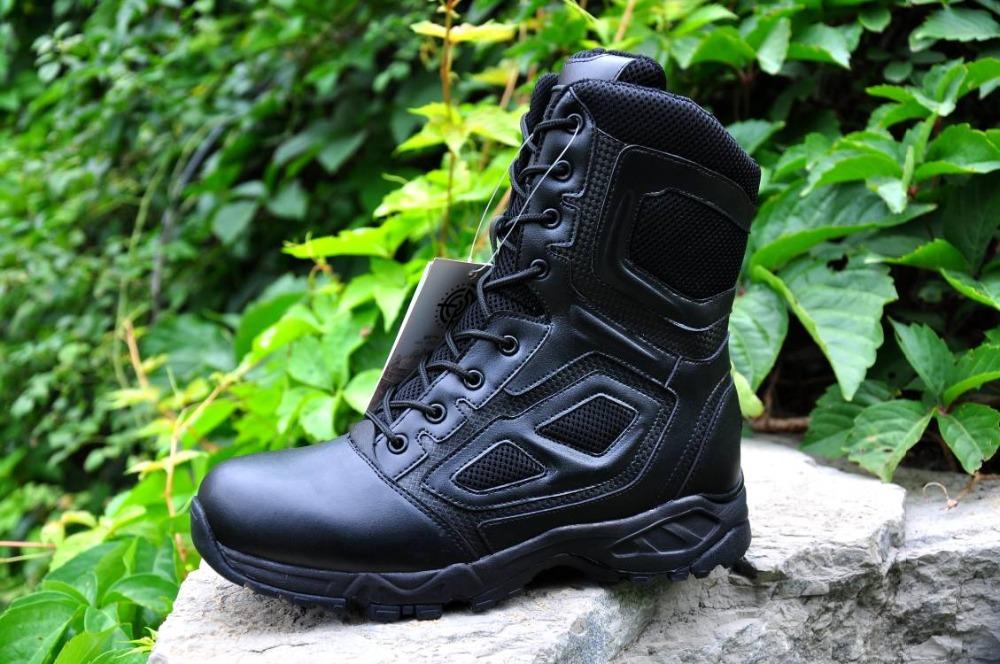 Style Nouveau Bottes Militaire Randonnée Loveslf Chaussures 2016 Hw5PEqxnYx