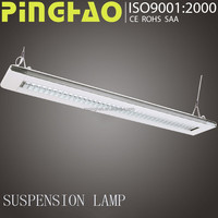 PingHao PH06-159G Fluorsecnt office modern led pendant light