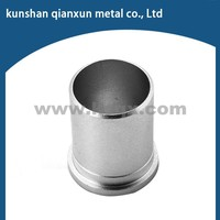 Fine hobby cnc parts made in china
