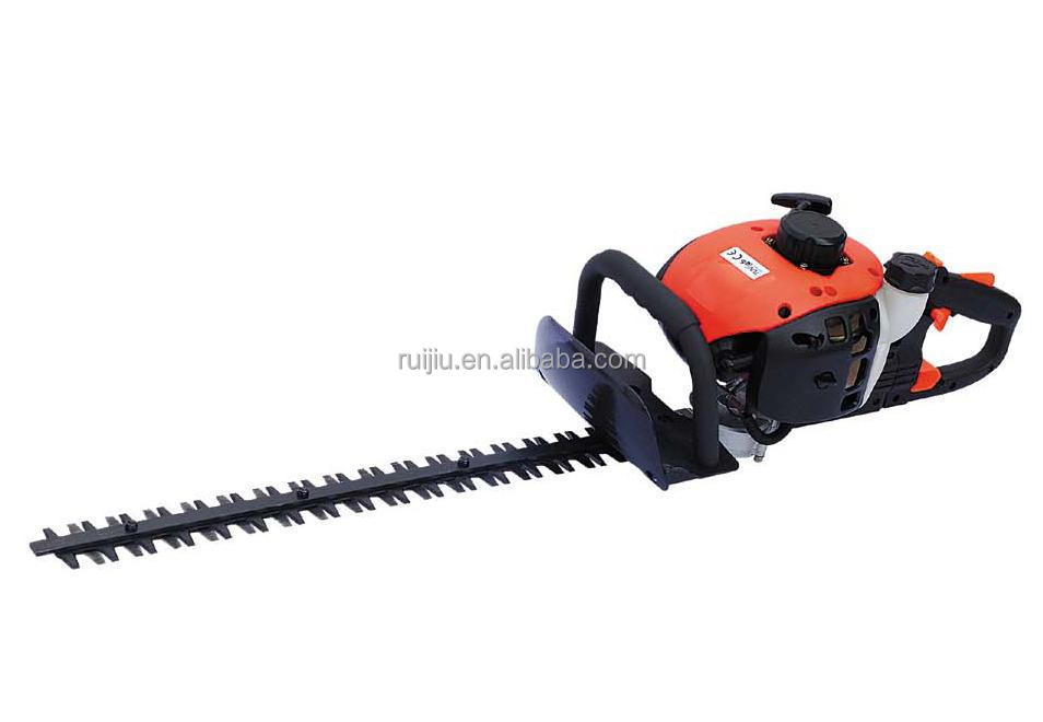 New most popular 600 ml kit chainsaw hedge trimmer pruner