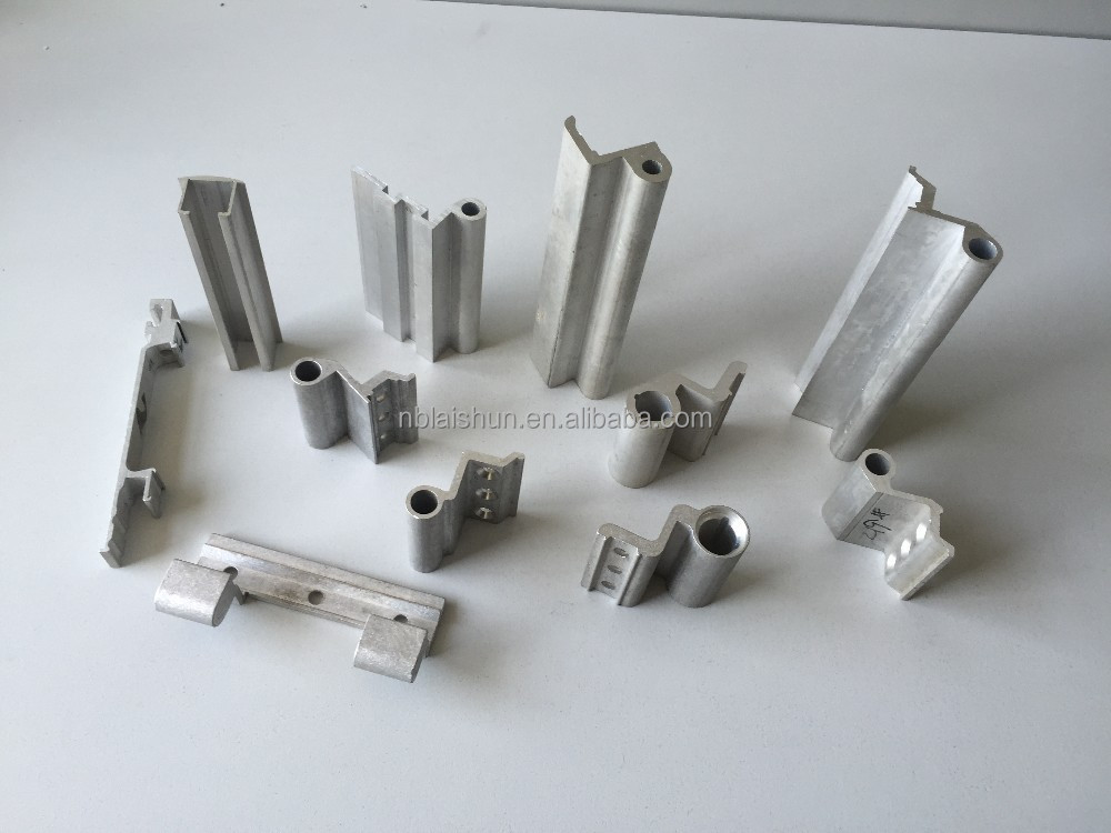 Hot Product Aluminium Profile Corner Aluminium Profile
