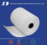 2016 High quality paper for zebra printer 80x80 thermal pos roll restaurant slip cheap price
