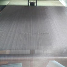 N6 N4 Ni Nickel mesh screen used for electrolytic cells