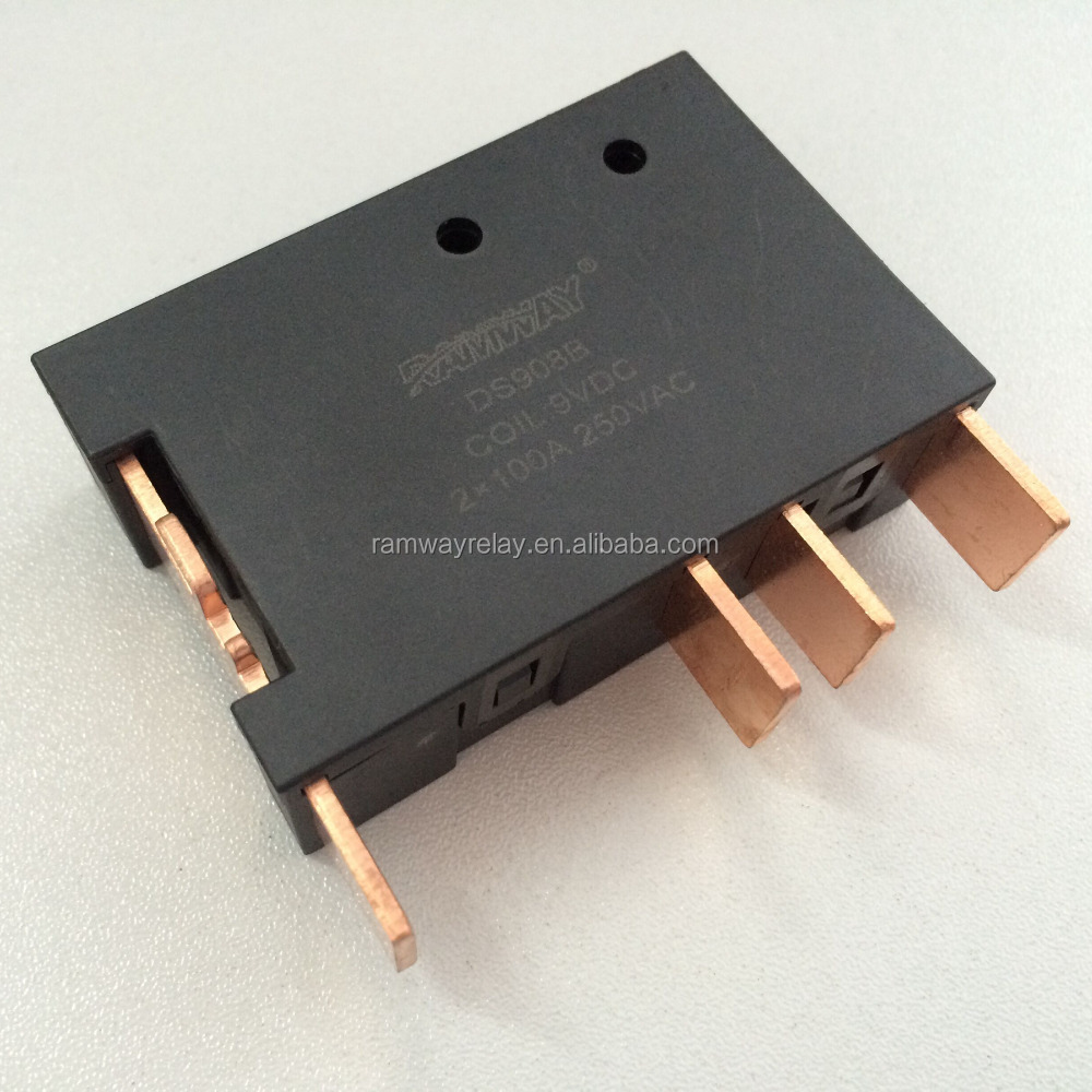Supplier Latching Relay A Latching Relay A Wholesale - Two coil latching relay