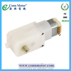 Professional manufacturer High quality rc boat motor micro dc motor