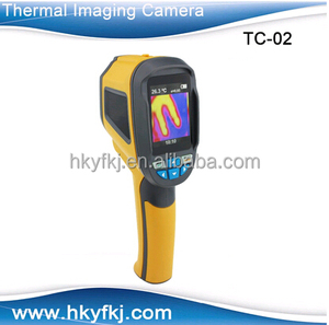 Thermal imaging camera infrared thermography flir camera