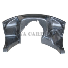 Carbon Fiber Inside Front Fairing For Ducati Multistrada 2004-2008