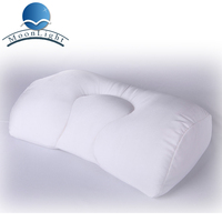 Microbeads stuffed Aeropedic pillow soft microbeads pillow
