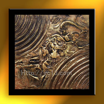 factory direct wholesale abstract oil paintings for living room