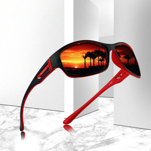 2019 best selling fashion outdoor glasses polarized sports sunglasses man And Women