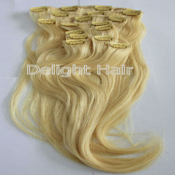 Where To Buy Easy Clips Hair Extensions 10