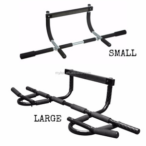 Multifunctional Door Pull-Up Bar/Body Gym Total Upper Body Workout Bar