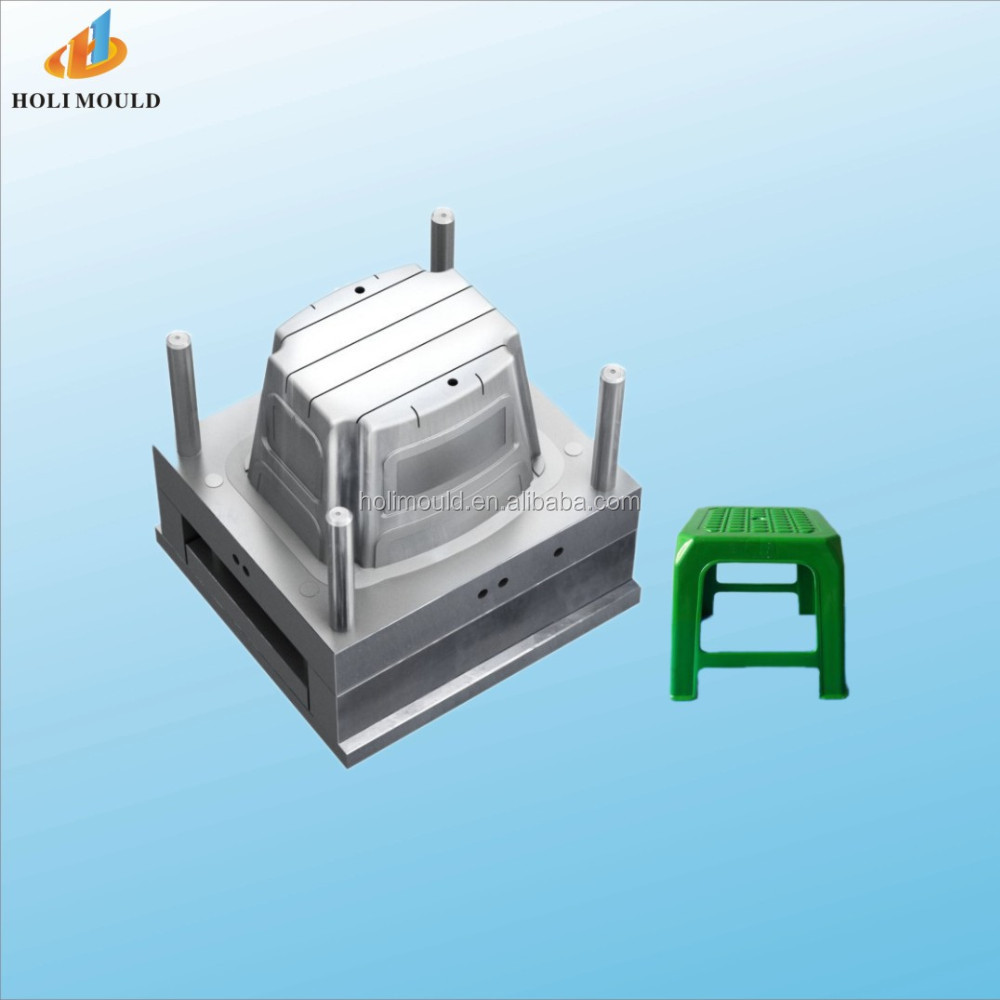 China Supplier ABS plastic material Material second hand plastic injection mould for small seat