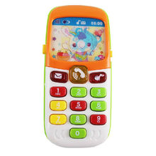 Toy mobile phone/recordale cell phone shell