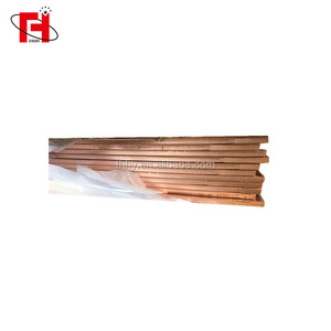 99.9% pure copper 0.5-20mm copper clad metal sheet / copper plate price per kg
