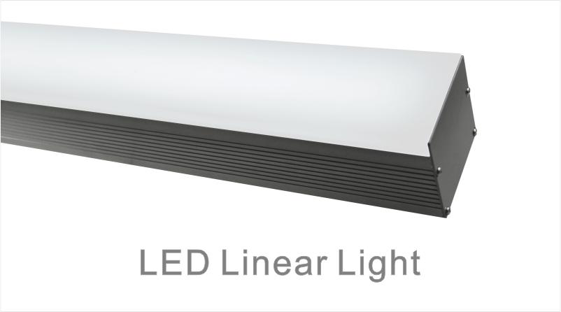Led Industrial Light 2700-6500k 22w 120cm Vapor Tight Fixtures,Led ...