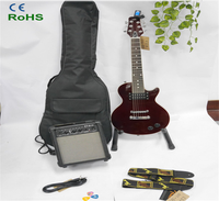 good quality reasonable price electric guitar