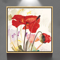 Fashion Product Modern Oil Painting For Decor On Wall GZ-301