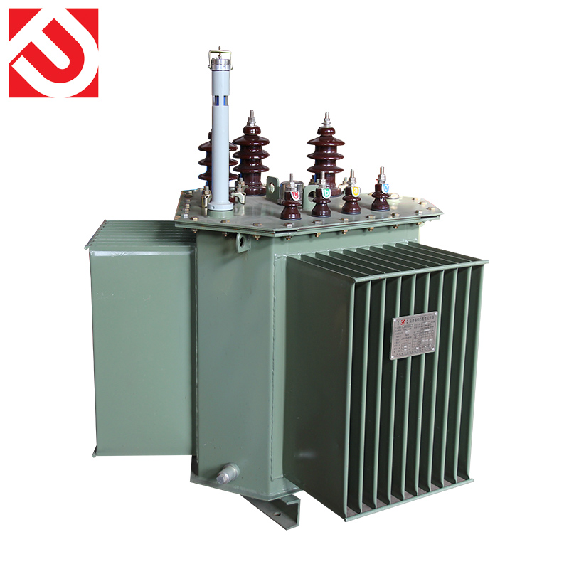 S13 Series 500Kva Current Sense Transformer