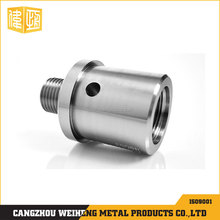 custom high quality 304 stainless steel precision machining parts
